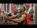 Max The Body Philisaire Denzel Annan BACK AND CHEST WORKOUT HAWAII THE REALIST SE01 EP 14
