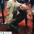 @anna_netrebko_yusi_tiago on Instagram Танцуй, пока можешь и возраст не помеха!!!
