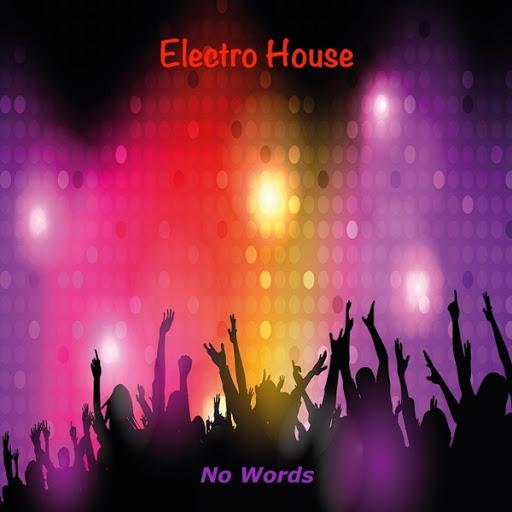ELECTRO HOUSE альбом No Words