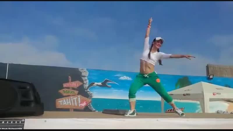 Dance aero