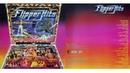 LP Flipper Hits 1 - 1982 Selo Epic