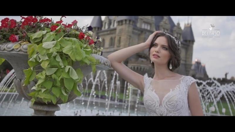 Wedding collection Francesca Belfaso. Свадебный салон на ул.Черникова. г.Волгодонск.