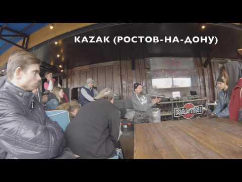 KAZAK Лекция Как научиться читать фристайл на CSJAM4