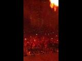 Axwell Λ Ingrosso, Москва 15.06