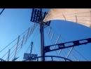 Прогулка на пиратском судне Весёлый Роджер