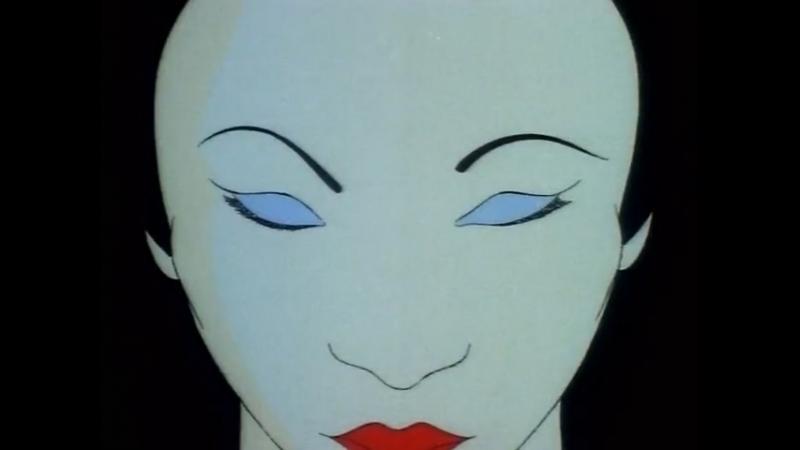 Мультопера / Operavox (1995) Дж. Пуччини - Турандот (Гэри Херст / Gary Hurst)