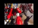 Transformers Bumblebee Movie Optimus Prime TOY REVEALED