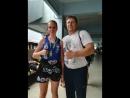 3_х_минутка Ксения Сагура- победительница первенства мира по тайскому боксу 2018 г