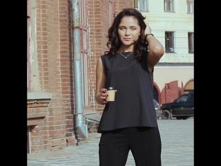 Блузка&брюки от N&K