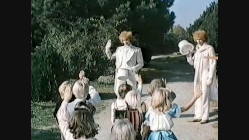 песни из фильма Незнайка с нашего двора