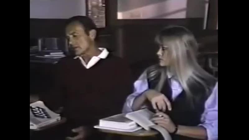 Glory Days (1988) - Robert Conrad Shane Conrad Duane Davis Stacy Edwards Pamela Gidley Jennifer O'Neill Ed O'Ross
