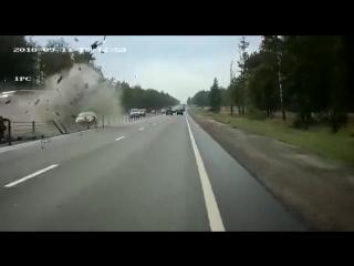 Смертельное ДТП на Минском шоссе