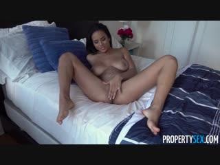 Autumn Falls Looking For Work Vixen X HD1080 Big Ass Big Tits Latina POV