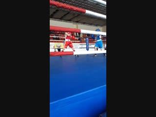 Межрегиональный турнир по боксу посвященный воинам-афганцам.