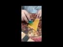Испытания нанесения краски на тисненые поверхности