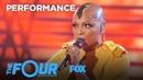 Sharaya J Performs Mama Said Knock You Out | Season 2 Ep. 7 | THE FOUR