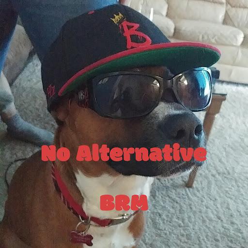 BRM альбом No Alternative