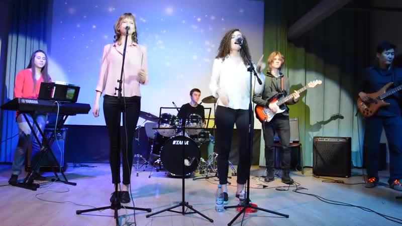 ВИА Фаэтон, концерт 13.01.19