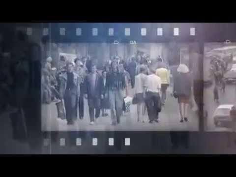 Країна сильних людей - Сьогодні Кузьмі Скрябіну виповнилося б 50 років