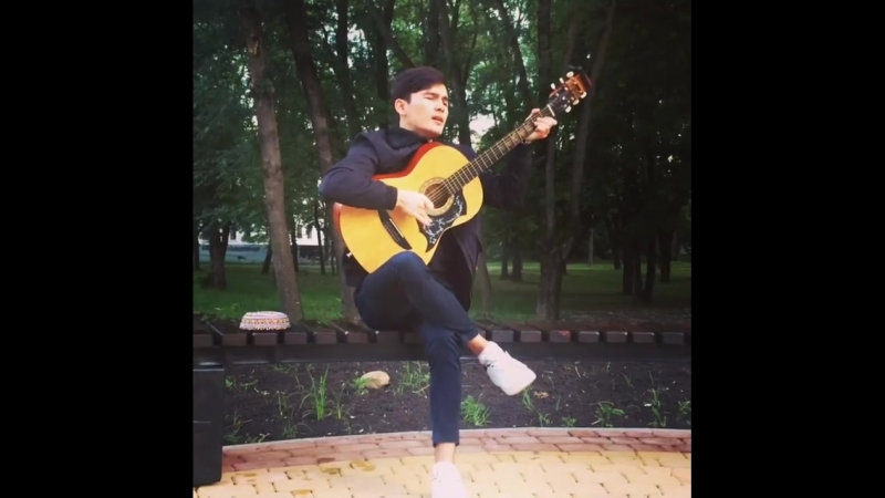 ♚Prince..-- on Instagram_ _Ashyk yigit sonuna chen.mp4