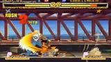 HD - Fightcade - Garou Mark Of The Wolves - Spelunker(JPN) Vs Bluejagged(USA)