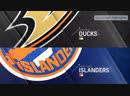 Anaheim Ducks vs New York Islanders Jan 20 2019 HIGHLIGHTS HD