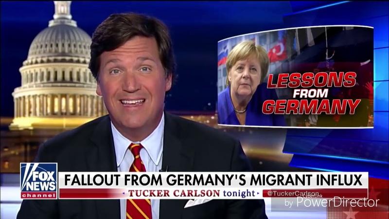 "Anonymous, New York Times ""EGAL, WER Merkel ERSETZT, Deutschland IST ZERBROCHEN""!"