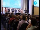 Малые города - надежда России, муниципальная сессия в Новокуйбышевске (эфир 21 08 2018)