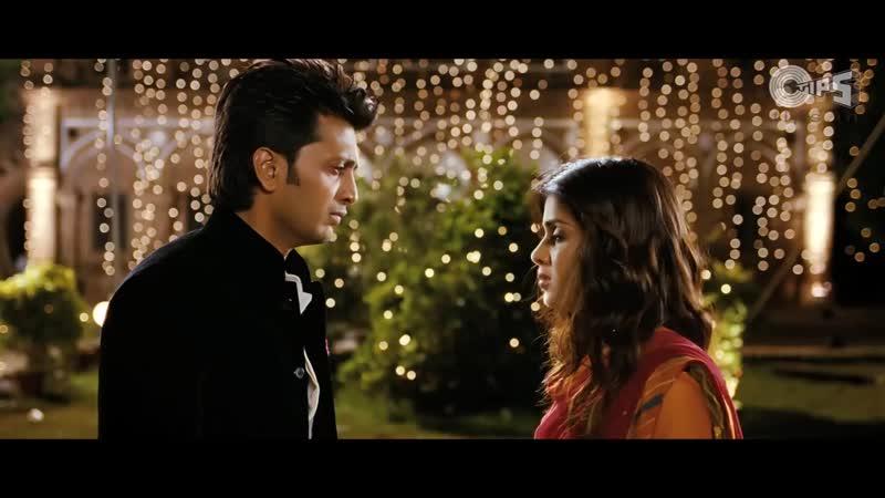 Piya O Re Piya (Sad) - Video Song | Tere Naal Love Ho Gaya | Riteish Deshmukh Genelia D'Souza