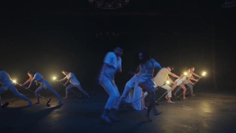 ADELE Love In The Dark ¦ Kyle Hanagami Choreography Leroy Sanchez Cover