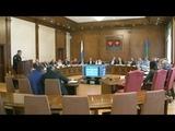 Координационное совещание по обеспечению правопорядка в Республике Коми