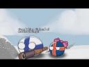 Countryballs Animated 7 Автономная область Аландских островов rus vo