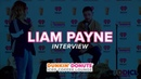 Liam Payne Says Working With J Balvin Was A Happy Accident | DDICL