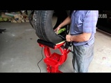 SCAPE New version tire expander machine SV667 tyre vulcanizing machine
