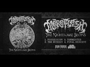 MEREFLESH THE NIGHTMARE BEGINS OFFICIAL EP STREAM 2018 SW EXCLUSIVE