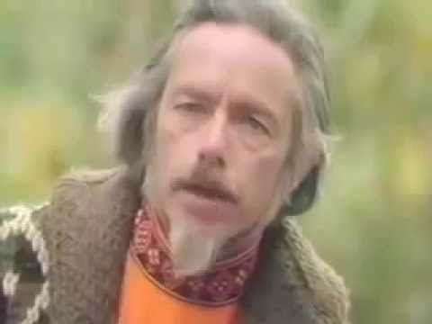 Conversation With Myself - Alan Watts