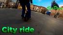 City ride Villarrobledo