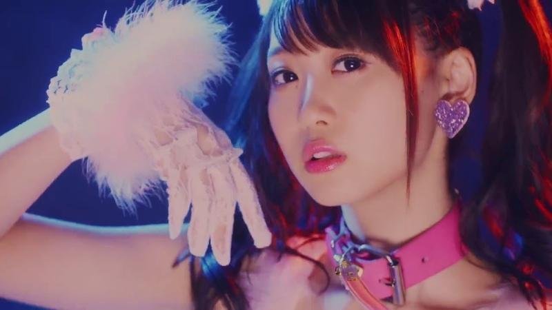魔法少女サイトキャラクターソング「 私だけ見てて♡」 MV