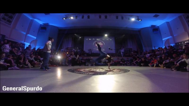 Break dance [Powermove] - [JAMIX PROJECT][E Move]