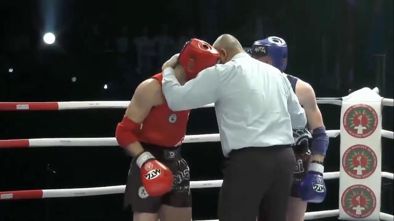 67kg Final 2018 muaythai World Championships