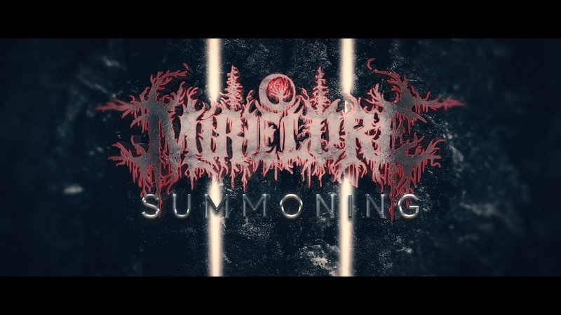 Mire Lore Summoning Ft. Duncan Bentley (OFFICIAL LYRIC VIDEO)