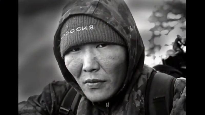 Как Володя Якут поехал в Чечню воевать Документальный фильм рассказывающий о герое нашей Родины