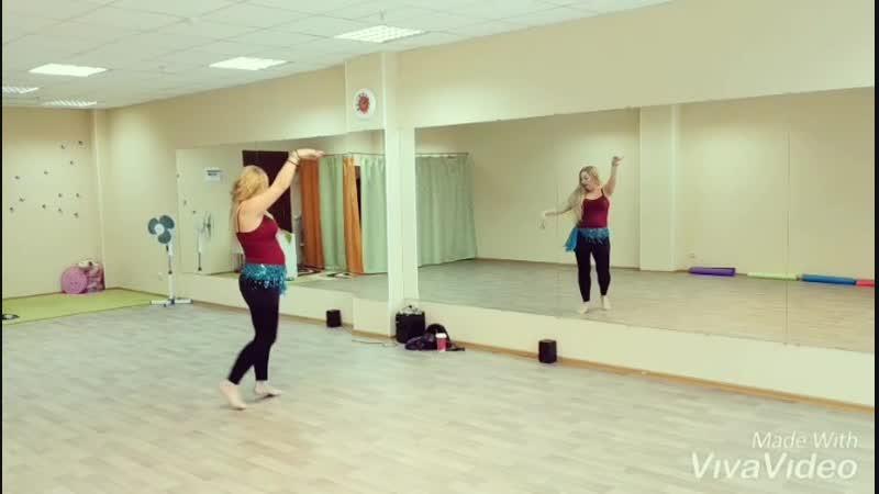 С Вдохновением 🧚,Любовью❤️и Томной загодочностью 😎 хореография для Чувственной 😍и нереально харизматичной 🤩😘 Светланочки❤️❤️❤️