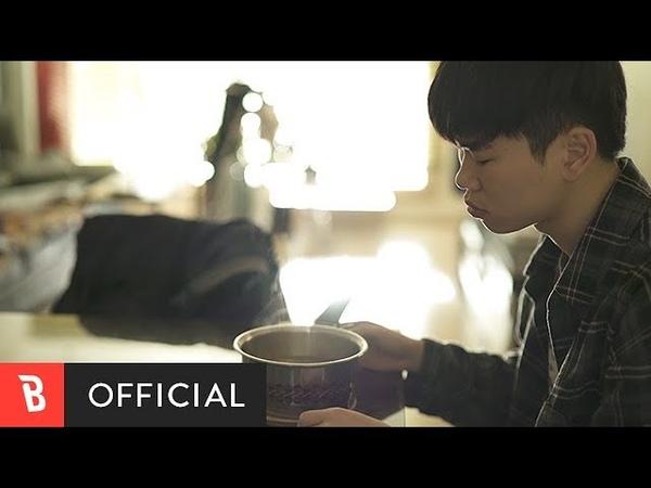 [M/V] Choi Dong Heock(최동혁) - A Night Sky(밤하늘)