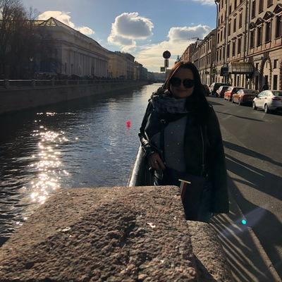 Маргарита Павловская