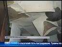 В Переславле-Залесском горел жилой дом, есть пострадавшие