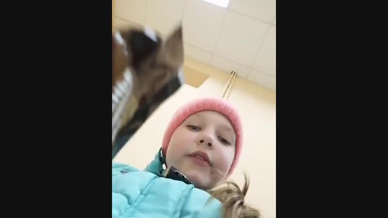 Калина Катя - Live
