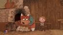 Жихарка русский мультфильм Zhikharka дети видео история дошкольники моральные истории