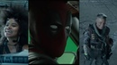 Deadpool 2 - Bloopers and Gag reel