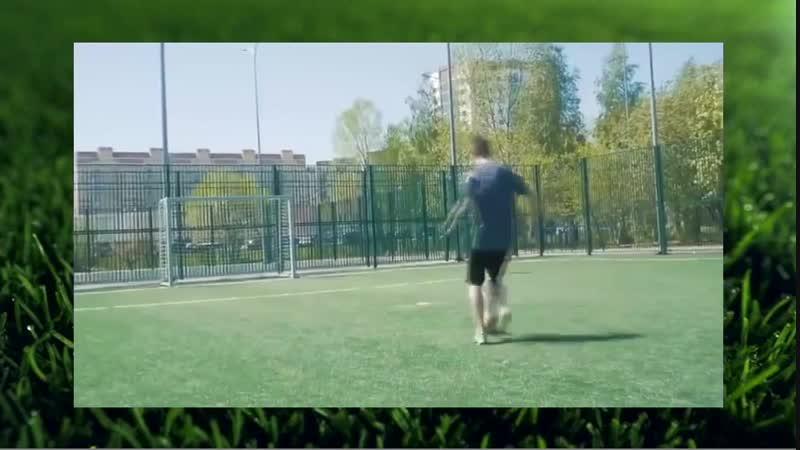 Обучение игровому упражнению » Freewka.com - Смотреть онлайн в хорощем качестве